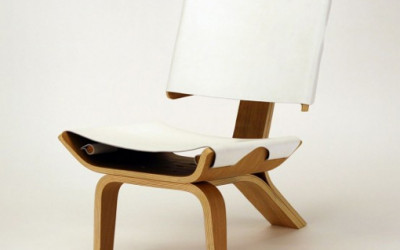 Kurven Chair 1