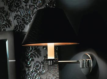 Lampa Brokton Imperial