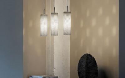 Lampa Candence od MGX  1