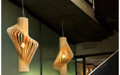 Lampa Diva 1