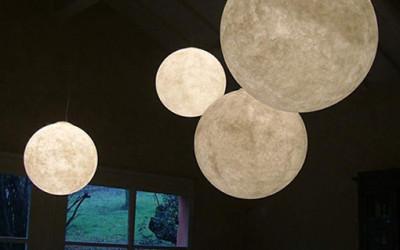 Lampa Luna1