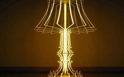 Lampa Marie Louise  1