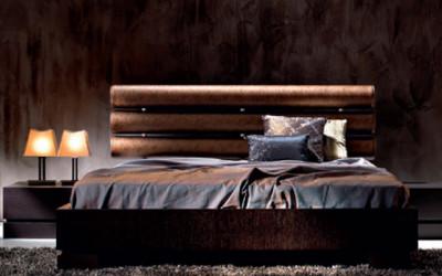 łóżko Orson 1