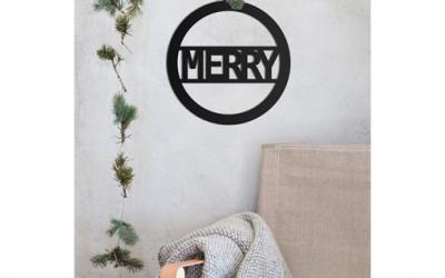 Magiczne dekoracje Świąteczne od DekoSign