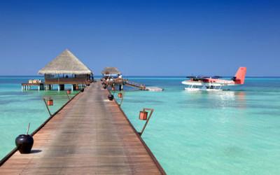 Malediwy, czyli wakacje marzeń