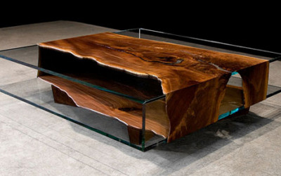 Meble drewniane na miarę XXI wieku