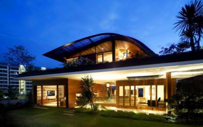 Meera House w Singapurze
