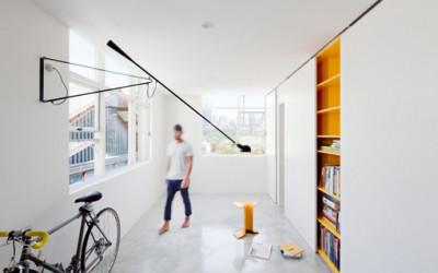 Miejski apartament