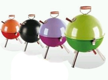 mini grill Contento 1