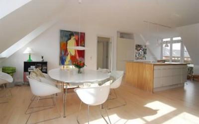 minimalistyczny apartament 3