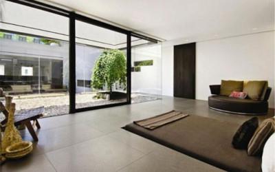 minimalistyczny penthouse 8
