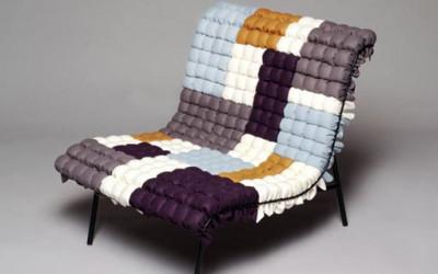 Mosaiik Lounge Chair 3
