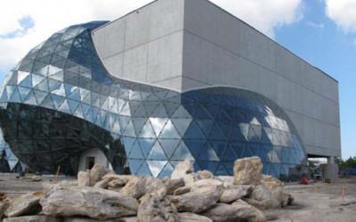 Muzeum Salvadora Dali 1