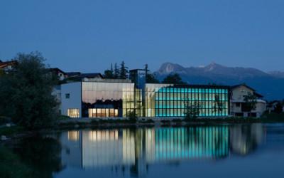 Muzeum Sztuki Współczesnej w Szwajcarii
