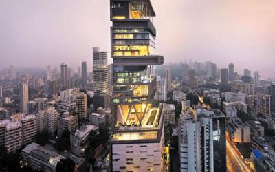Największy dom jednorodzinny świata