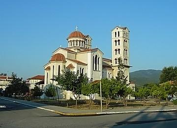 Nei Pori- grecki raj
