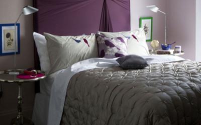 Niecodzienne pomysły na aranżacje łóżka