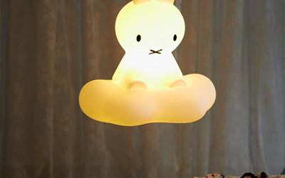Nowe, bajeczne lampki od Mr Maria!