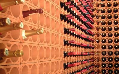 Nowoczesne przechowywanie wina