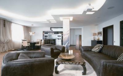nowoczesny apartament w afrykańskim stylu 3