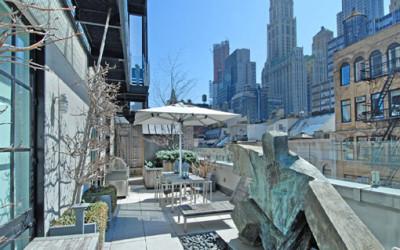 NYC Penthouse 7