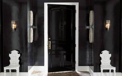 Od wejścia postaw sprawy czarno na białym