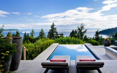 Odrobina elegancji i nowoczesności w Vancouver