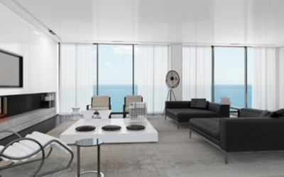 penthouse w Tel Avivie 6