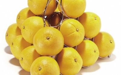 Piramida na owoce Leopold
