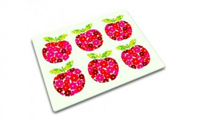 Podstawka prostokątna Joseph Joseph Flower Apples