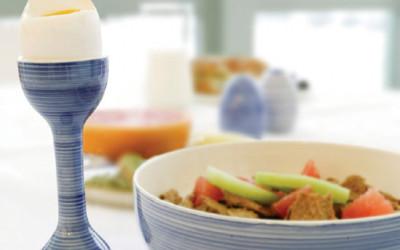 « poprzedni produkt   Zestaw śniadaniowy Sagaform niebieski Egg & Breakfast 1