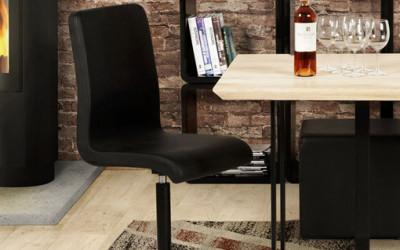 Praktyczny fotel Stanford Kokoon Design