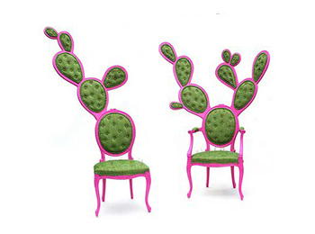 Prickly Chair1