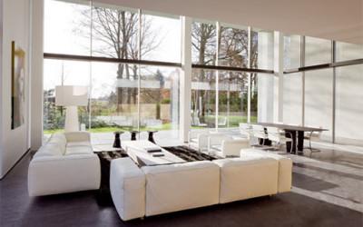 Przepiękny dom w Belgii.