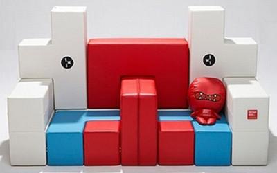 PS30 Puzzle od Designskin  1