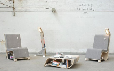 Reading Furniture 2
