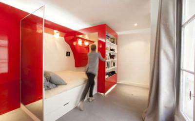 Red Nest  9