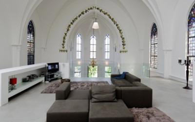 Residential Church XL 7
