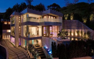 Rezydencja przy Beverly Grove  19