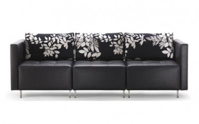 Room Art Furniture 2009 od Signet Wohnmöbel 7