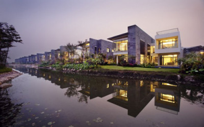 Rozwój rynku mieszkaniowego w Doumen