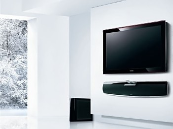 Samsung Sound Bar HT-X810