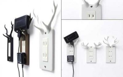 Socket-deer 1