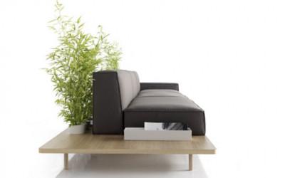 Sofa MUS  1