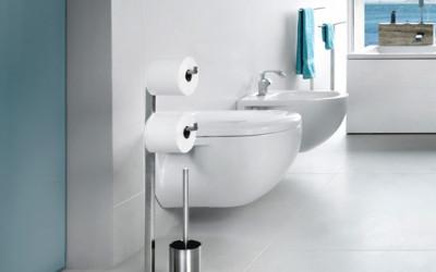 Stojak na papier toaletowy Blomus 1