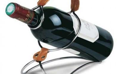 Stojak na wino Peugeot Col de Cygne