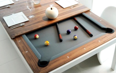 Stół 2w1 Fusion Tables