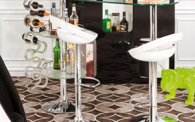 Stół barowy Whisky Kokoon Design
