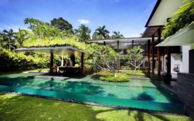 Sun House 1