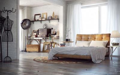 sypialnia-retro-industrial-1